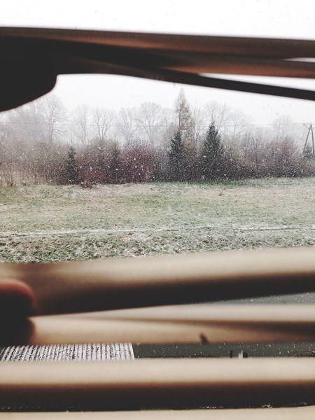 Spring ? Prudnik Poland Snowstorm Sun Det Var Våren Som Kom Poland 💗 Påsk Easter Sky