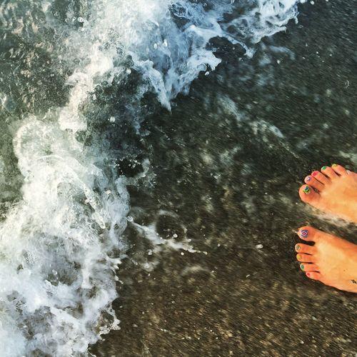 Sea Summer Holiday Beautiful Nature 房総