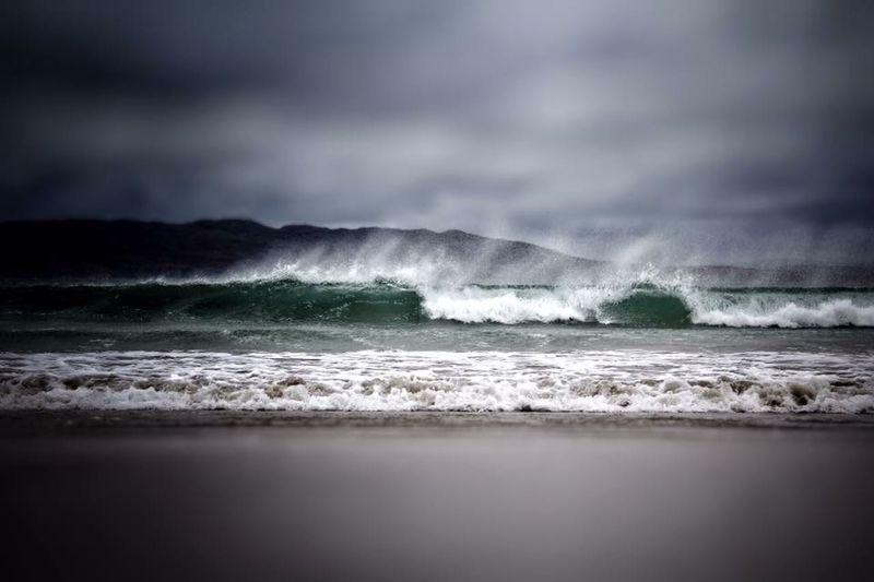 Wildatlanticway Ireland🍀 EyeEm Nature Lover Mayo Ireland County Mayo Ireland Irland Nature_perfection Waves, Ocean, Nature Nature Photography Naturelovers