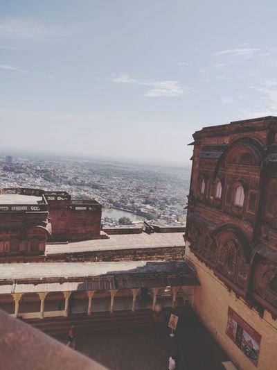 The jodhpur