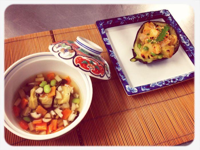 日本料理 授業 調理師