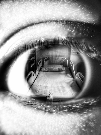 Time will tell Death Hospital Bed Sickness Sick Disease Chronic  Visionofpictures Medical Eye Fate  Destiny Close-up The Creative - 2018 EyeEm Awards