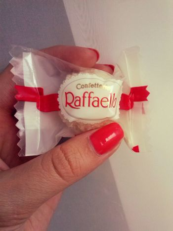 RaffaelloHappy Birthday! Happyday !! ;) Thank you !! You are amazing !! My Best Friends <3