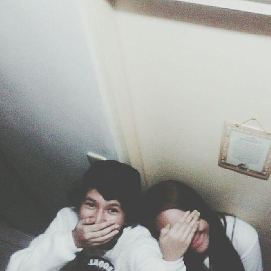 Aren't we cute? ☺ Coolkids Besties