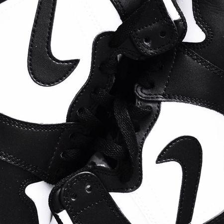 Nike Jordan Black & White