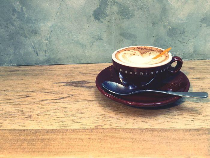 Orange macchiato Coffee Coffee Time Coffee Break Tokyo,Japan