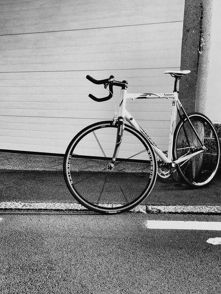 On Your Bike ·Let's Ride A Fixed Bike· Bike Fixed Fixieporn Fixie/fixed Gear Fixedgear Open Edit Bikeporn Fixedfreestyle Blackandwhite