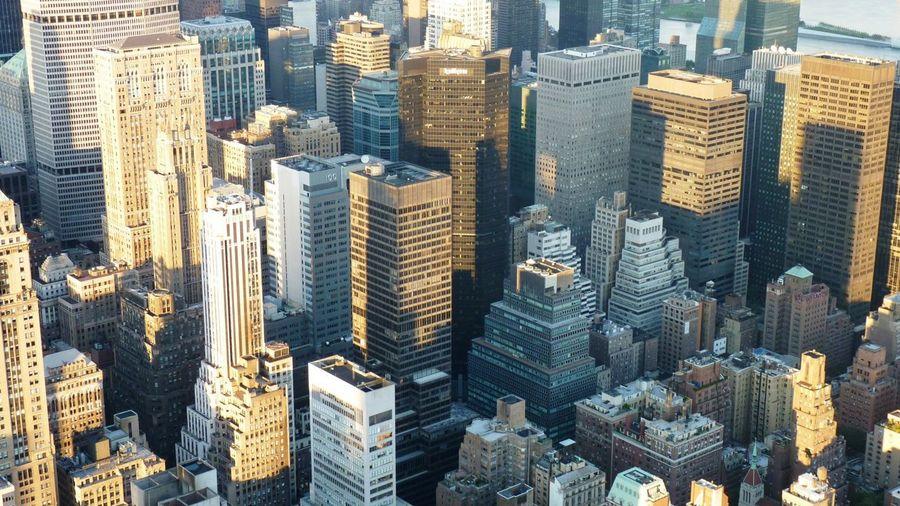 Architecture Building Building Exterior Built Structure City Cityscape Downtown District Gratte Ciel Landscape Newyork Outdoors Skyscraper Tours Tower Travel Destinations Urban Skyline Ville