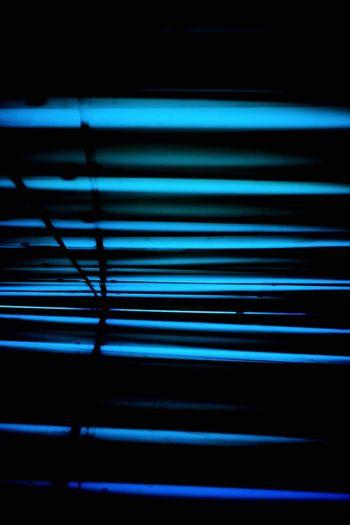 Full frame shot of illuminated lights