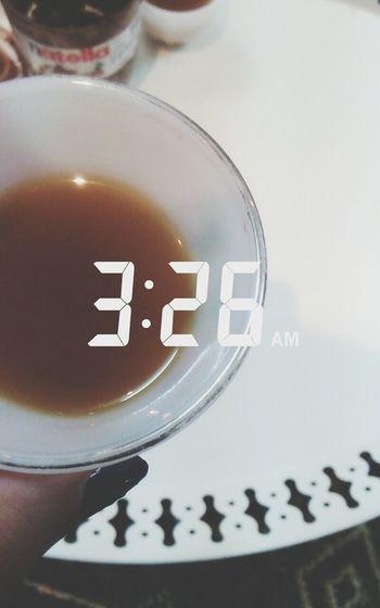 Coffee ♡خلصت العطله وانا بس اشرب قهوه (: