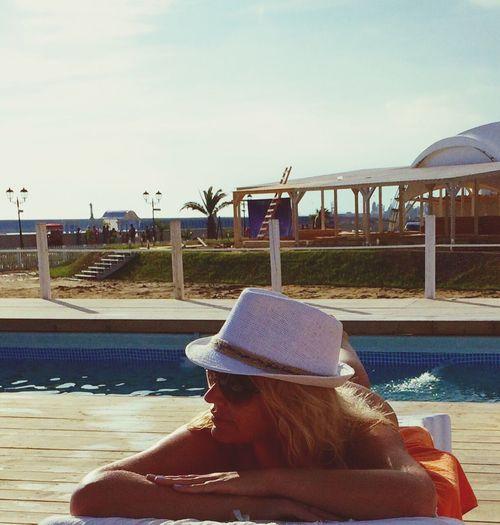 Нега... Great Atmosphere Relaxing Sochi Russia Beach Imeretigeorgia