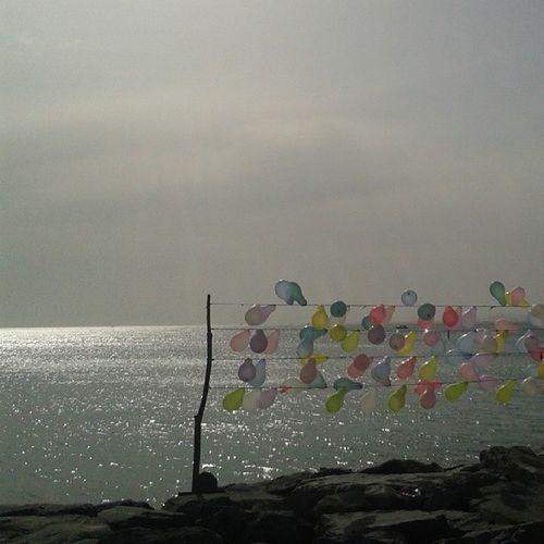 Istanbul Florya Balloons