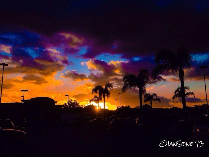 Sunset Sunset_collection Eye4photography  Paradise
