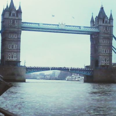 London ✌ Taking Photos Hello World Bridge London