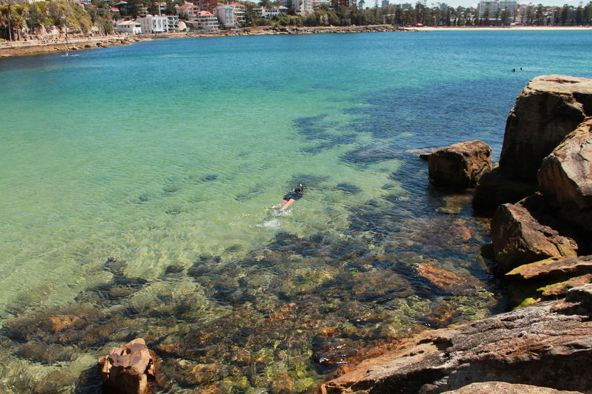 #adventure Photographer #adventure Photography #adventures #amateur Photographer #amateur Photography #beach #Beautiful Day #beautiful Water #crystal Clear #Manly Beach #Mine #Nature  #observing #out And About #people #people Watching #photographer #photography #rocks #seascape #unedited Amateur Photographer Canon 1100D