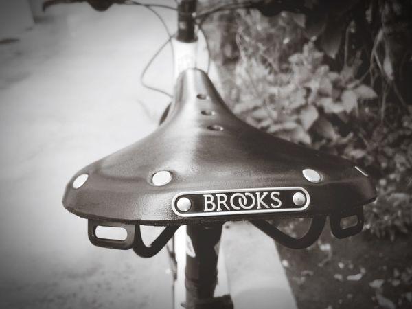 Bike Brookssaddles Brooks