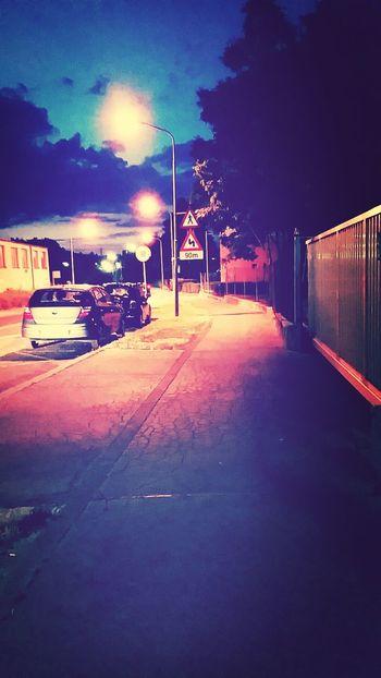 Walking With My Love(: Walking