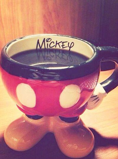 Mickey xddd