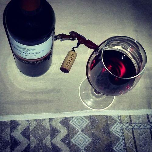 Sextaediadevinho Wine Confraria Vinrouge redwine carmenere conchaytoro tgif