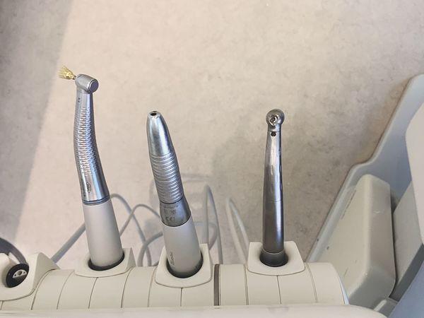 Dentist Zahnarzt Drill Bohren