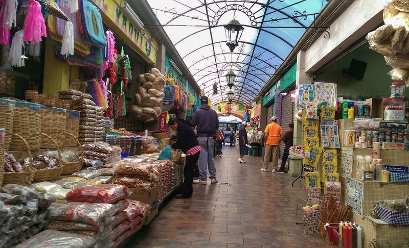 📷🍬🍭Candys Loteria Streetphotography Market