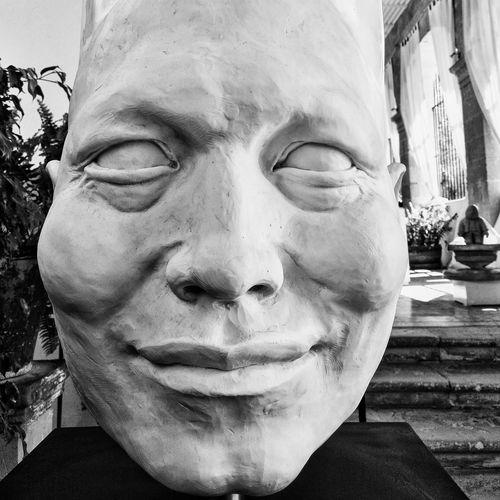 Portrait Headshot Art Gallery Fabrica Aurora San Miguel De Allende