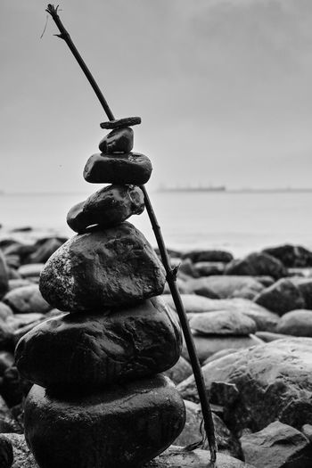 Stanley Park (Vancouver, Canada) Dp23 Inukshuk Nature Sigma Stanley Park Streetphotography