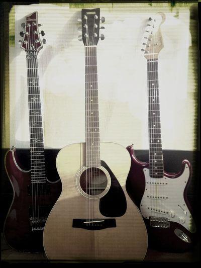 My Guitar:D
