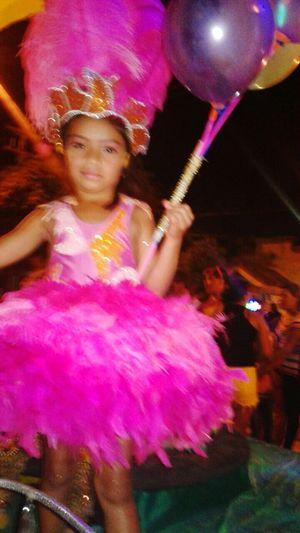 Carnaval correntino 2017. Argentina. Child Looking At Camera Portrait Playing Childhood Arts Culture And Entertainment Children Only Indoors  One Girl Only Multi Colored Happiness Performance Smiling Night One Person People Cheerful Tiara Young Adult Illuminated Connection Group Of People Youth Culture Ciudades Y Gente Alebovino