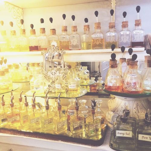 Perfume making heaven. Perfumecollection Perfumeaddict Wishyoucouldsmellthis French Lovelyscents Perfumelover Perfumebottle