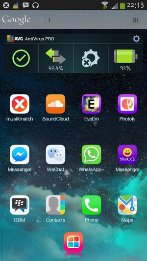 IOS 8 Android Doubleos Hacking
