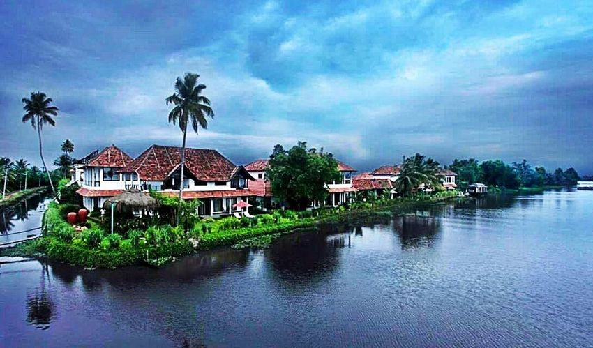 Kerala The Gods Own Country ;) ... #iPhone 6s