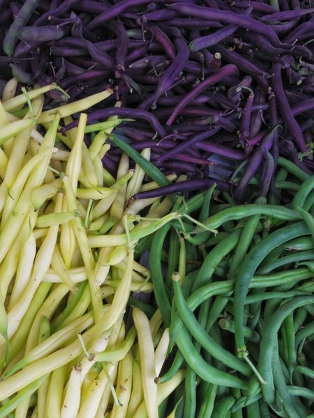 Whatever color you want. 😋 Nature's Bounty PENTAX Q7 Photography Outdoors Farmer's Market Beans Backgrounds Full Frame Close-up Green Color For Sale Stall Market Raw Assortment Abundance Healthy Food