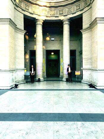 Acquarioromano Roma Hidden Gems  Architecture Light Grandebellezza