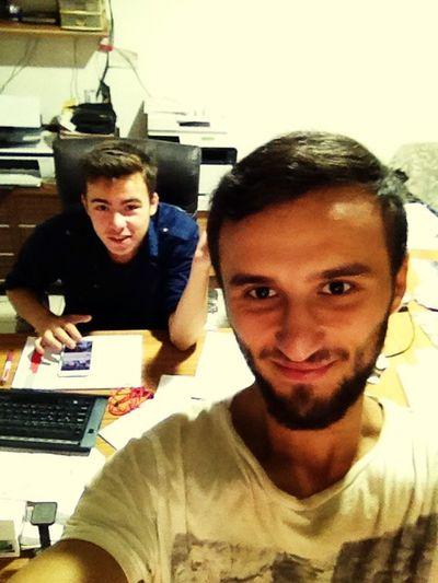 Kuzenle dükkan keyfii:() Efekan Süler First Eyeem Photo