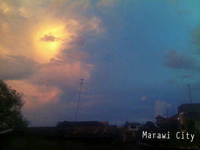 Taking Photos Sunset Sky And Clouds Popular Photos