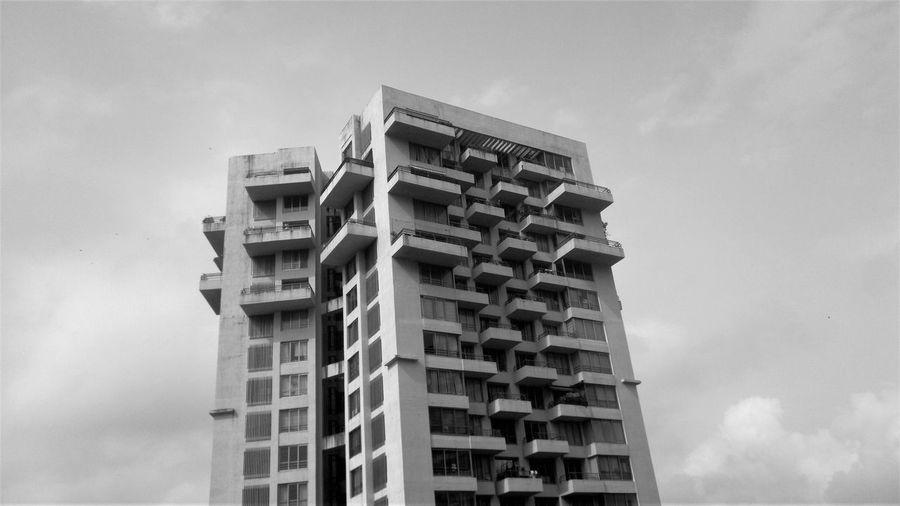 Hefty Apartment