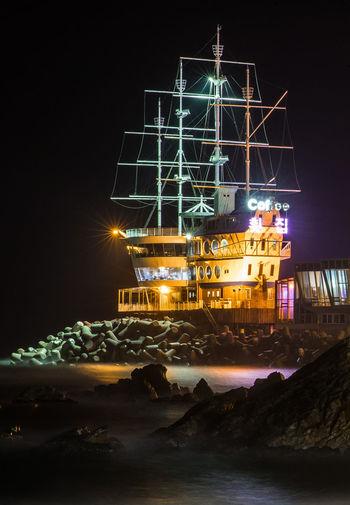 Light Nautical