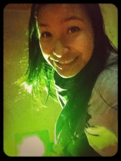 Give me the green light :)