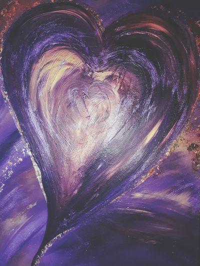 Art Heart Heart