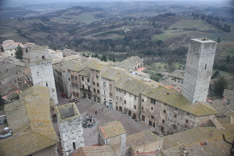 Toscana Tower Towers Tuscany Medievaltower Medieval Architecture Medieval Italy Italia Italy Holidays