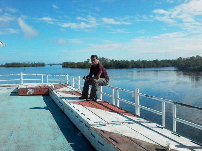 Taliabu Island