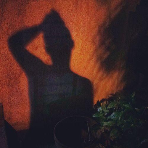 4AM Shadow CantSleep Shadows WhyIsTheShadowOfTheGateAppearing Shadowman ShadowPortrait Igers IgersManila FreakishlySilent 4am LasPinas BFRV