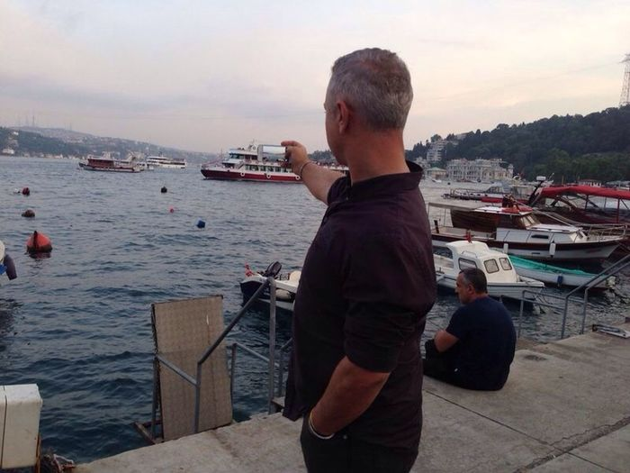 Tunç  Arnavutköy Bebek Istanbul - Bosphorus