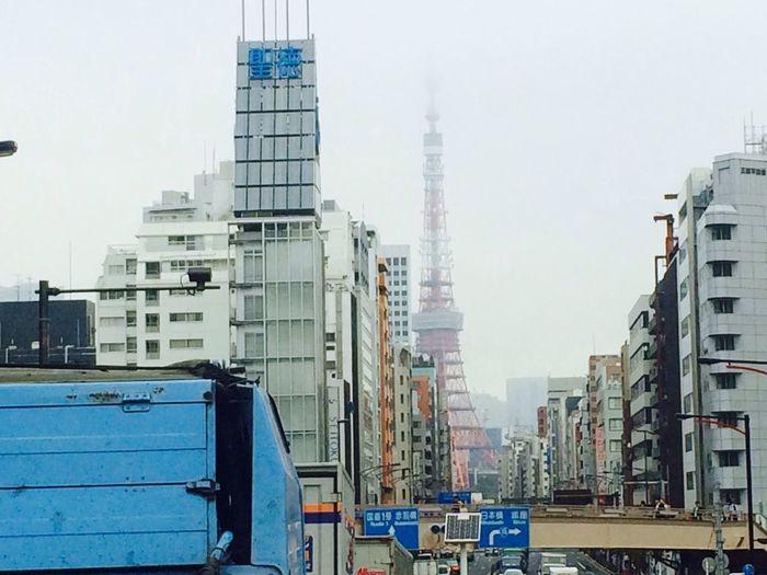 毎日パパを品川まで送ってるんだけど。いつも山手に出れなくて東京タワーの方に出てしまう私(^^;;でもやっとパパに教えてもらって山手に出れるようになり帰りも早くなりました