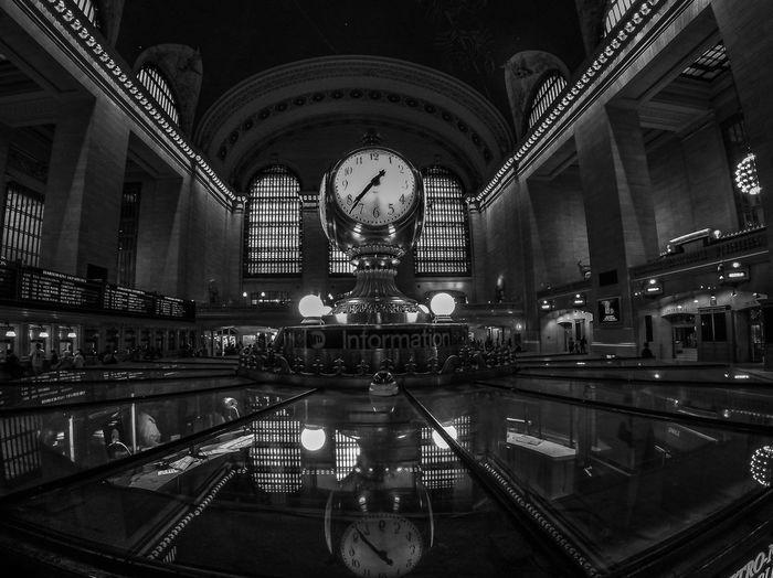 New York Grand