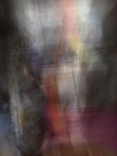 Abstract Multi Colored Backgrounds Indoors  Day No People Close-up