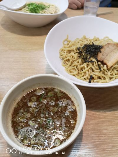 Ramen Huaweip20pro Food And Drink