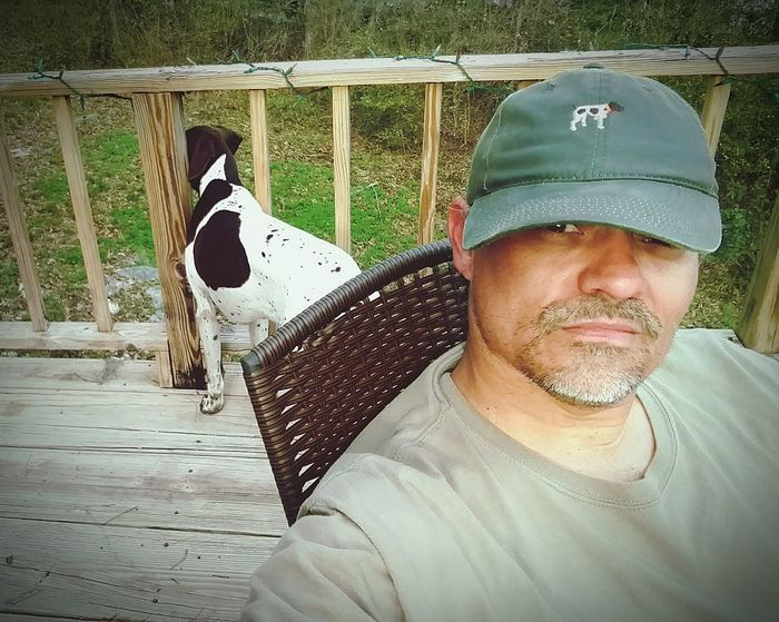 Today's Hot Look Hanging Out That's Me Relaxing Enjoying Life Real Life Rebel Rebel SaturdaySelfie Kingofthefall Florida Life Xotillweoverdose Myboyyy Me&mydog Rebel Rebel 👍😏🙌🙌 Ondeck