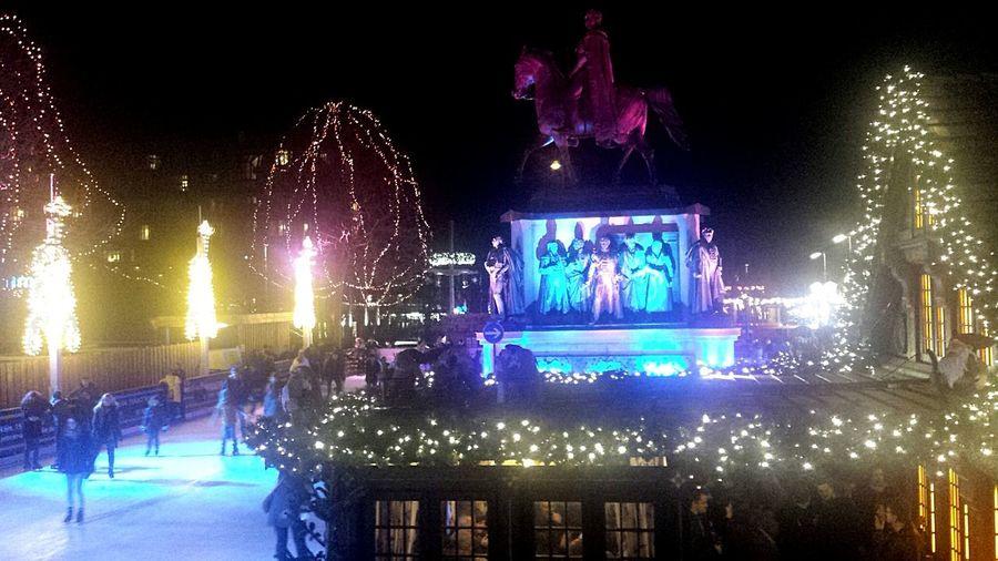 Christmas Around The World Köln Heumarkt